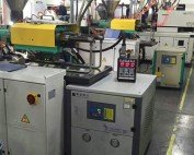 Water-cooled Packaged Chiller For Injection Mold Temperature Control