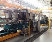 Mold Temperature Control Unit For Zinc Alloy Die Casting Production