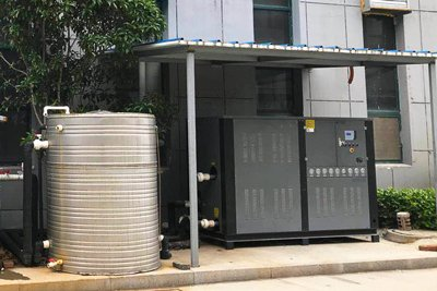 water chiller for vacuum coating